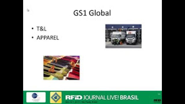 GS1 Brasil Atualização
