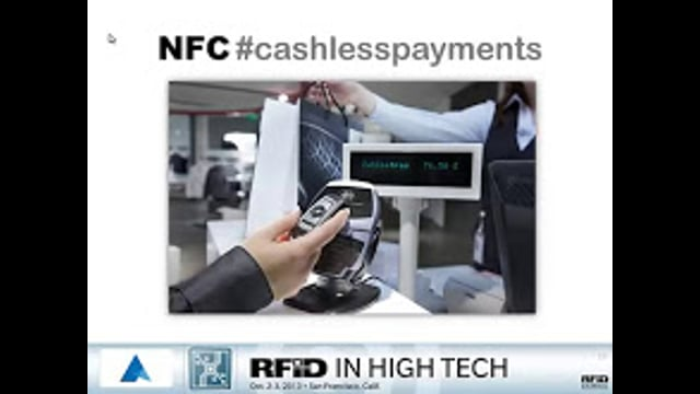 How NFC Can Enhance Events, Payments and Social Networking