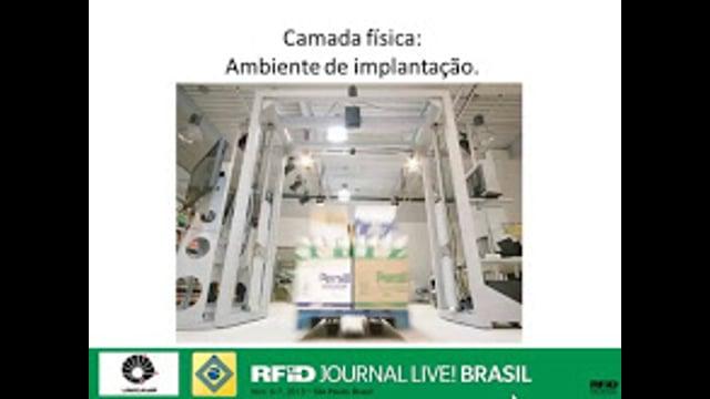 Noções Básicas sobre RFID