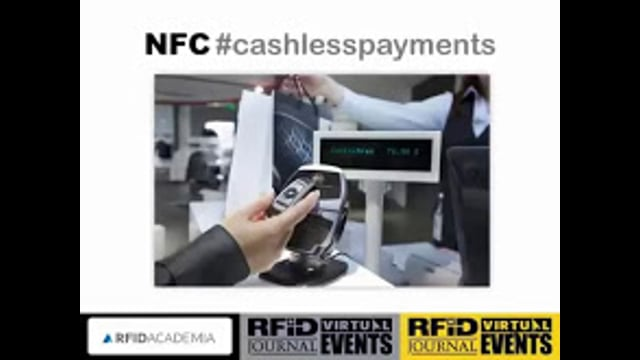 Enhancing Live Events With NFC