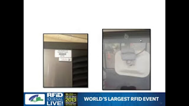 Supply Chain/Logistics: Lowering the Cost of Managing Inventory With RFID