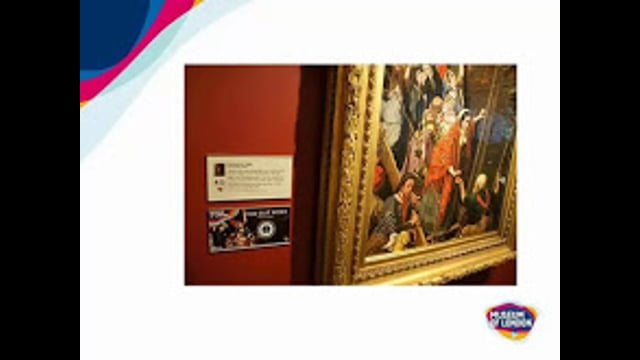 Museum of London Uses NFC to Heighten Customer Experience