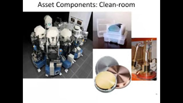 Smarter Operations in High Tech With RFID