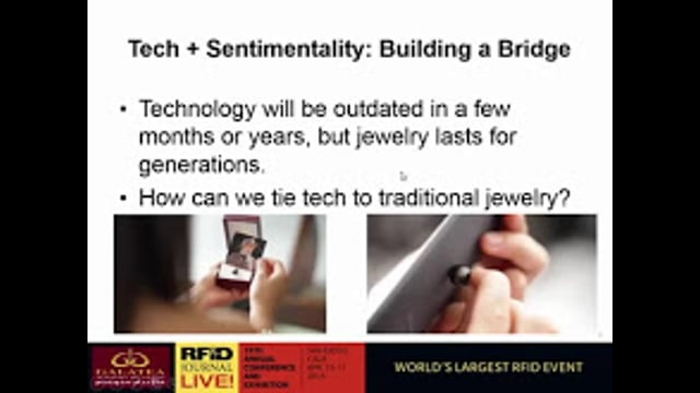 Innovative Marketing: Jewelry Shines Brighter With NFC