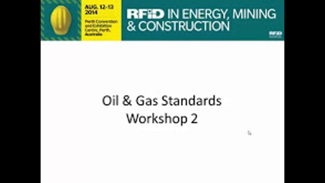 Workshop II – The Oil and Gas IndustryHas Complexities Beyond Those Seen in Other Industries
