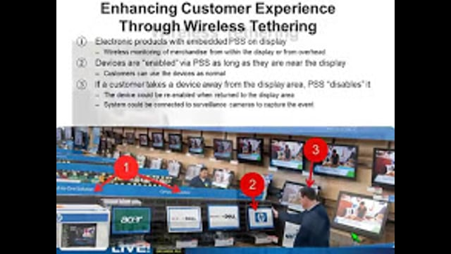 Embedded RFID Workshop: Intel and the Future of Consumer Electronics