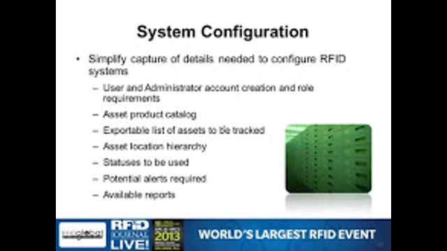 IT Asset Tracking: Planning for an RFID Data-Center Deployment