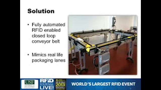 Health Care/Pharma: A Technology and ROI Roadmap for RFID in Pharmaceuticals