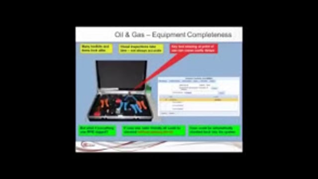 Intelligent RFID Asset-Management Systems: Deploying Unified Asset Management