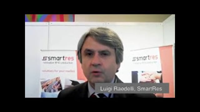 SmartRes Explains Its Unique Way of Producing RFID Transponders