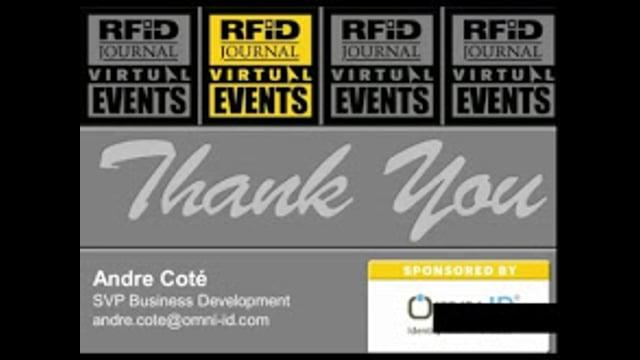 Achieving Active RFID Performance With Passive RFID Economics