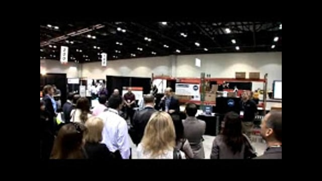 GS1 US RFID Apparel Demo