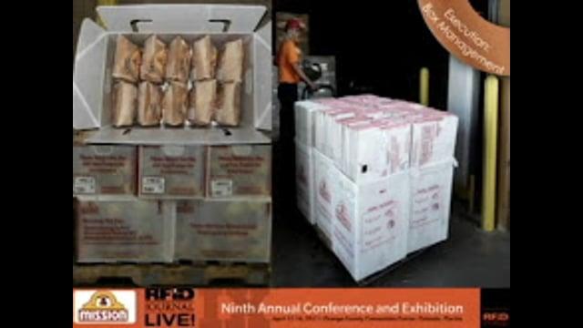 RFID Journal Green Award: Mission Foods