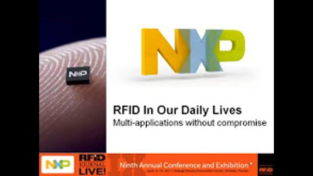 RFID: Solutions for Daily Life