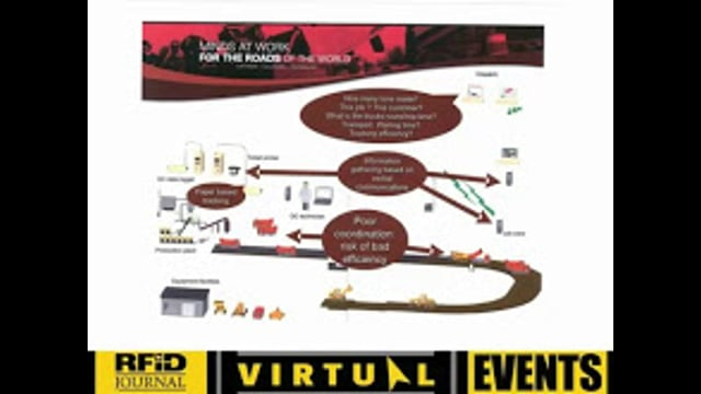 RFID for Construction Load Tracking