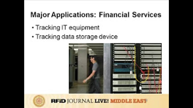 The State of RFID Adoption Globally