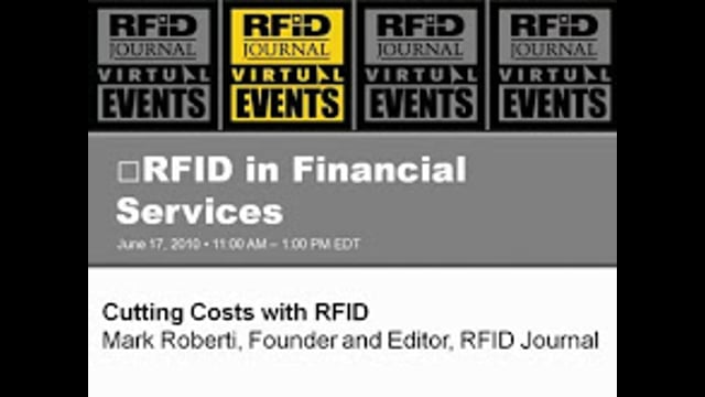 Cutting Costs with RFID: Additional Applications