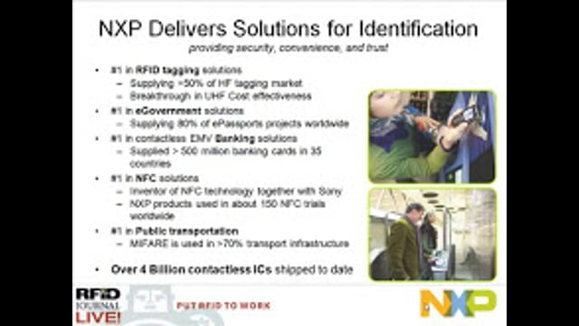 How To Deploy: Achieving Real Business Value From RFID—Why You Should Act Now