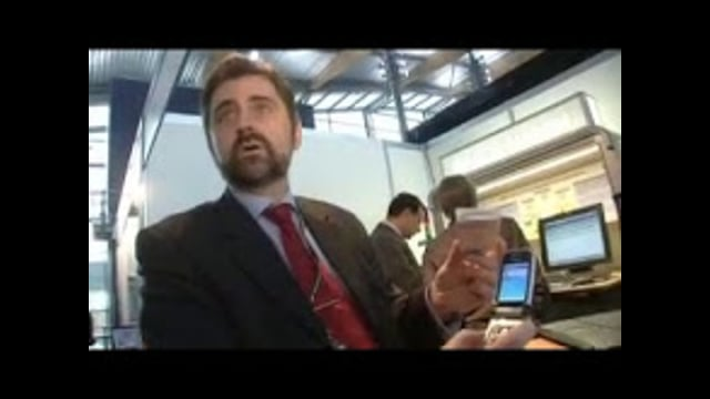 RFID Journal LIVE! Europe 2008 Promotional Video