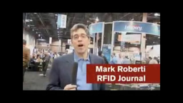 RFID Journal LIVE! 2009 Promotional Video