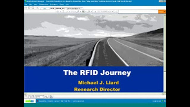 """Will Your """"Slap and Ship"""" RFID Solution Scale? (Part 1)"""