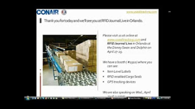How Conair Became Item-Level Compliant and Improved Its Supply Chain (Part 2)