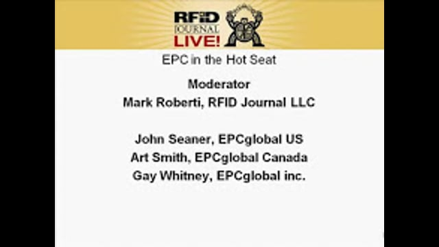 EPC in the Hot Seat