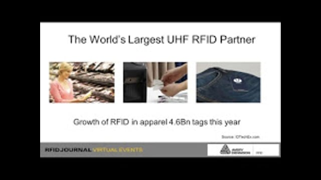 RFID Meets Fresh Food: Optimizing Efficiency in the Supply Chain and Retail Stores
