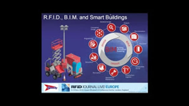 Automating Asset Information in Construction Using RFID and the Internet of Things