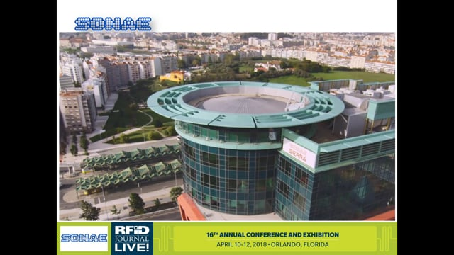 Sonae Uses RFID to Improve Sales Floor Availability