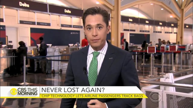 From the Trenches—Deploying Airline Baggage-Tracking Infrastructure at 120 Airports Worldwide