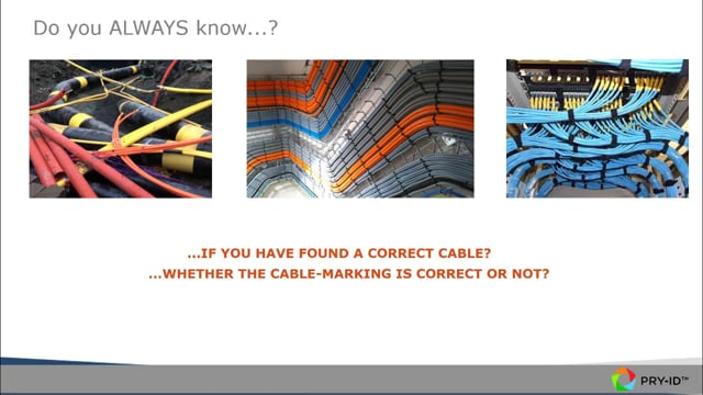 RFID Makes Cables Talk