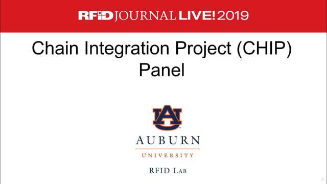 Chain Integration Project (CHIP) Panel