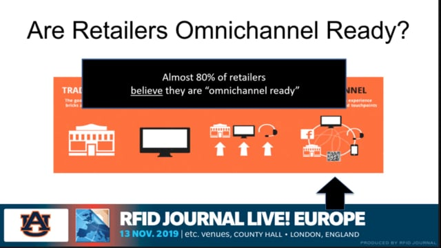 Can Retailers Be Omnichannel-Ready Without RFID?