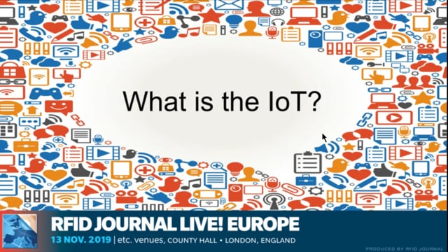 Creating Business Value by Enabling the Internet of Things