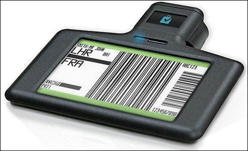 British Airways Offers RFID Luggage Tag