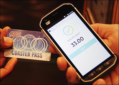 Hyde Park Winter Wonderland Intros NFC-Enabled Season Pass