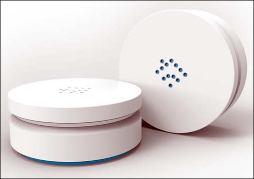Node-ify Brings IoT to Homes at Low Cost