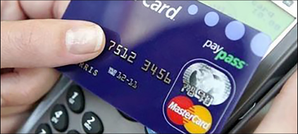 Mastercard Increases Limits for Non-Contact Operations in Europe