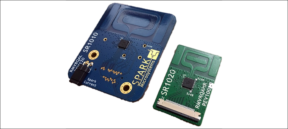 Spark Microsystems Releases Low-Power UWB IC Family