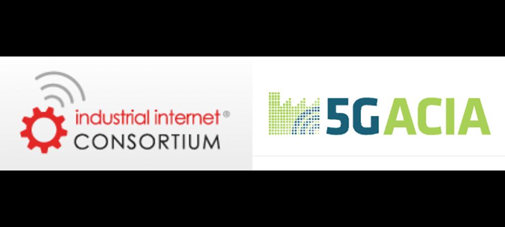 Industrial Internet Consortium, 5G-ACIA Collaborate on IIoT Technology