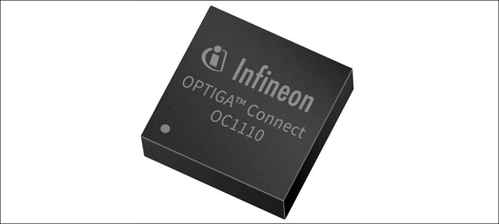 Infineon Launches eSIM Solution for IoT Devices and Applications