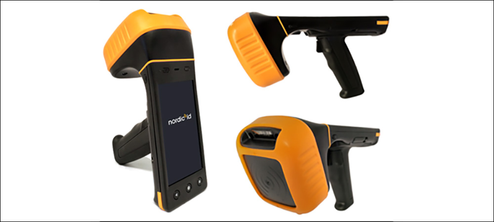 Industrial Handheld Reader Offers Ease of Use, Long Life