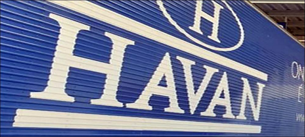 Havan Labs Reduces Store Inventory Time via RFID