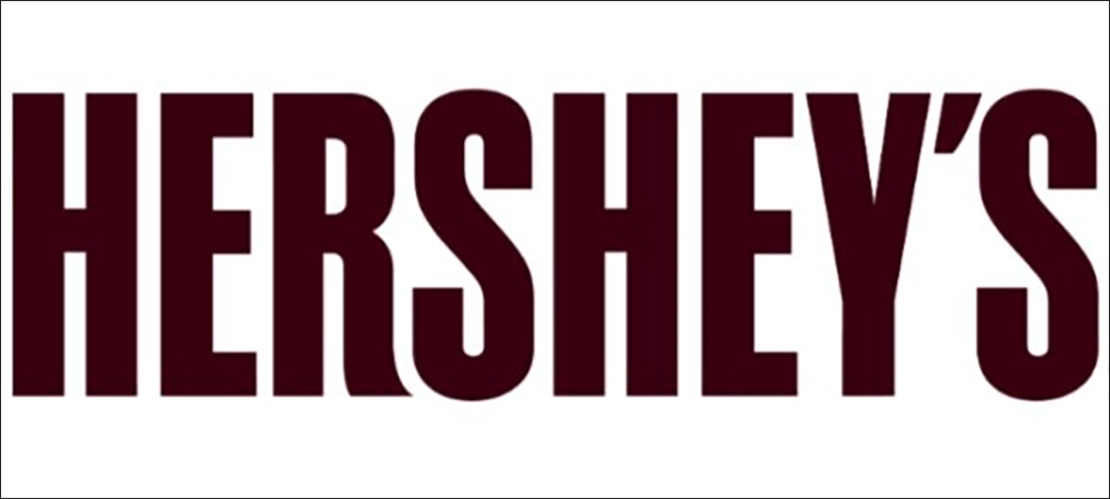 Hershey Uses Its Packaging Intelligently—As Media