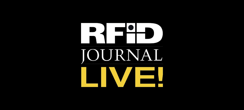 RFID Journal LIVE! Announces SpotSee as Cornerstone Sponsor