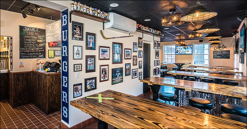 RFID Beer Taps Bringing Fewer Touches to Beverage Service