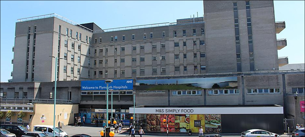 RFID to Track More Than 40,000 Assets at U.K. Hospital Trust