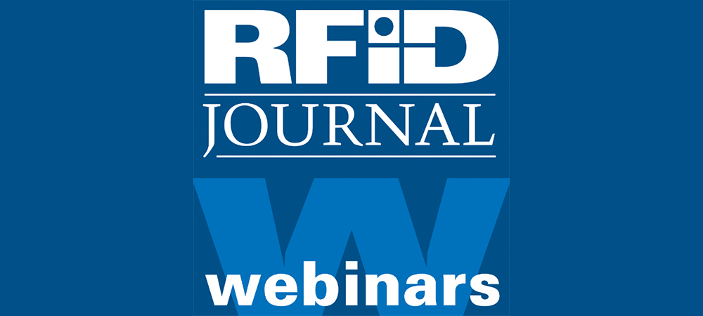 Webinar Report: How to Implement Smarter Medical Applications with RFID and RTLS