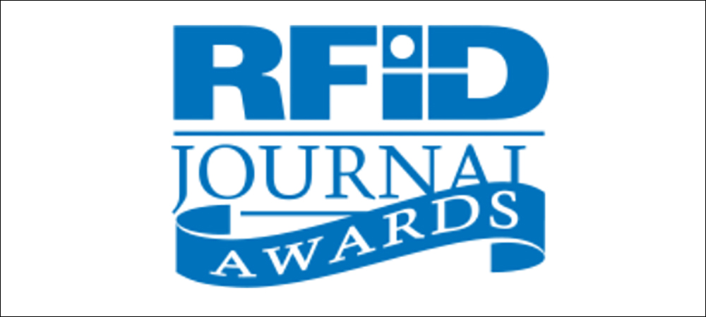 Call for Entries for 15th Annual RFID Journal Awards